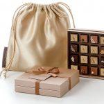 アルマーニ/ドルチ、サマーコレクションとして人気のプラリネを詰め合わせたボックスを限定発売