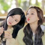 """<span class=""""title"""">TWICE Mina handmade Japanese sweets, Korean rice cakes arranged in Japanese style, a delightful experience for the members</span>"""